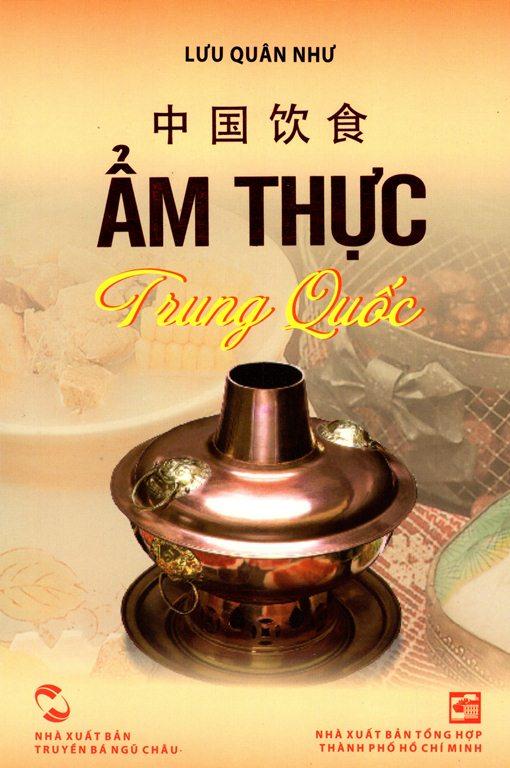 Review sách Ẩm Thực Trung Quốc
