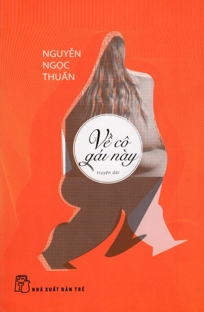 Bìa sách Về Cô Gái Này