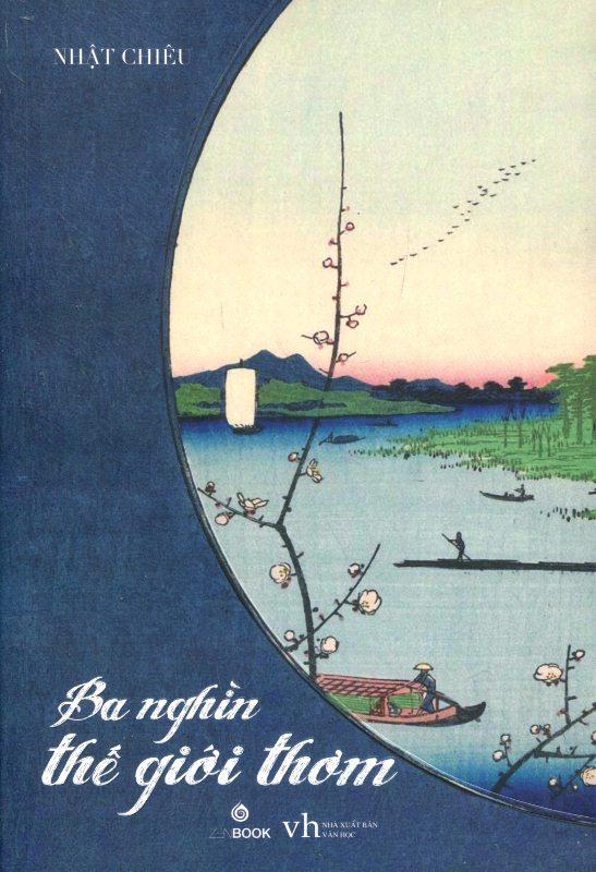 Bìa sách Ba Nghìn Thế Giới Thơm