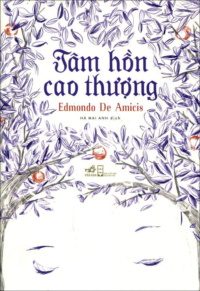 Bìa sách Tâm Hồn Cao Thượng (Nhã Nam)