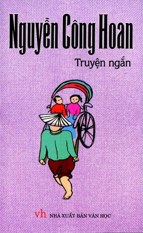 Bìa sách Truyện Ngắn Nguyễn Công Hoan (Sách Bỏ Túi)