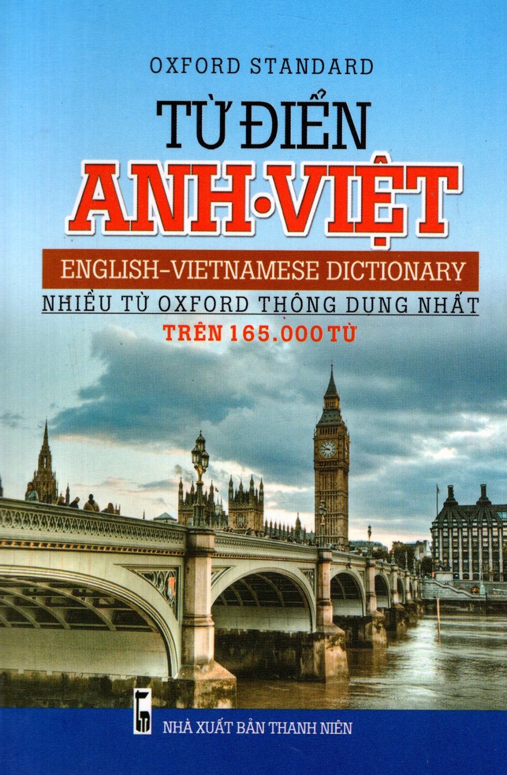 Review sách Từ Điển Anh – Việt (Trên 165.000 Từ) – Sách Bỏ Túi