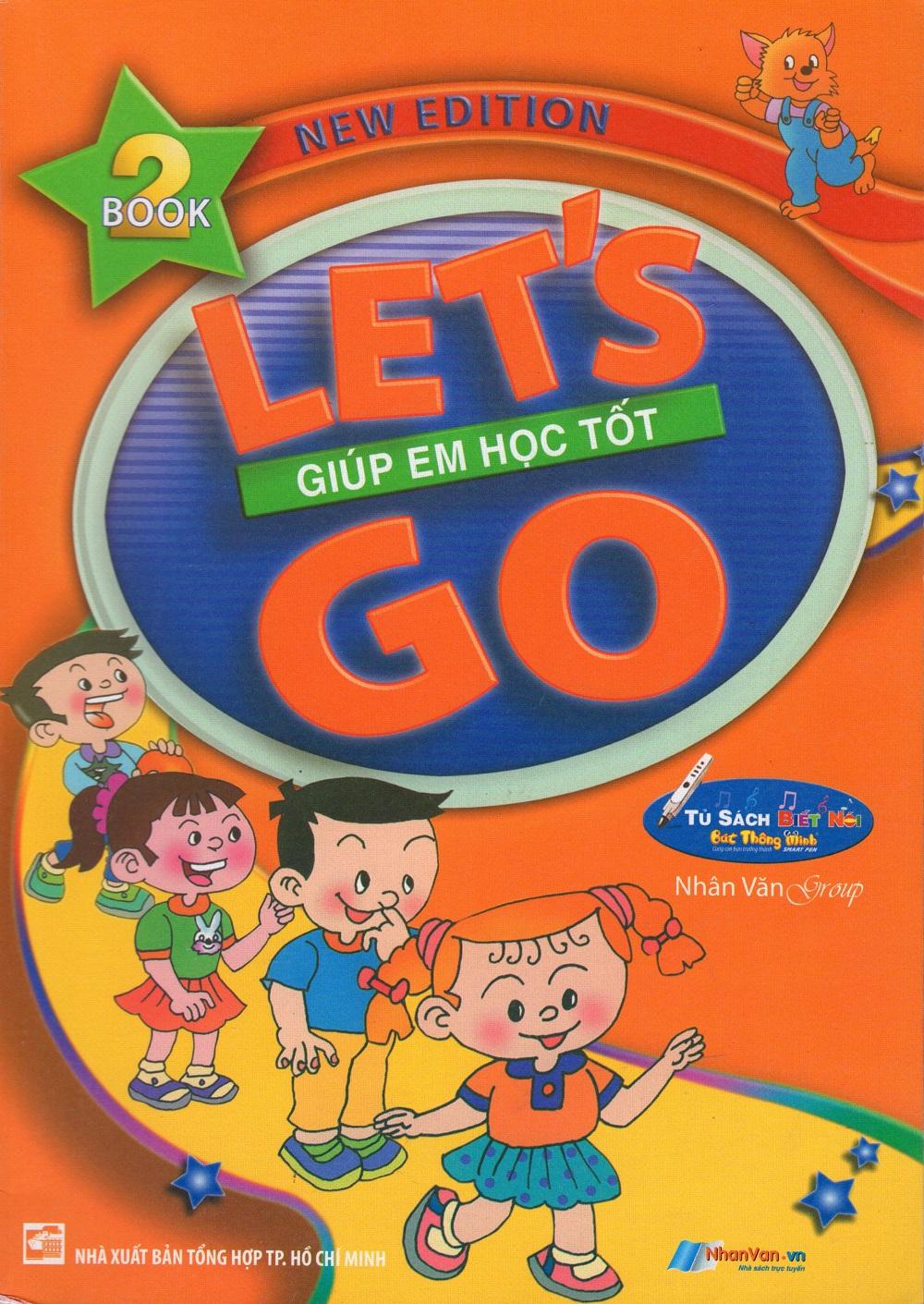 Bìa sách Giúp Em Học Tốt - Let