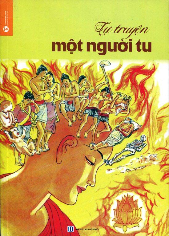 Bìa sách Tự Truyện Một Người Tu
