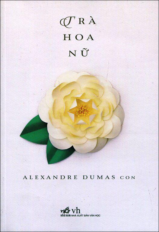 Bìa sách Trà Hoa Nữ (Nhã Nam)