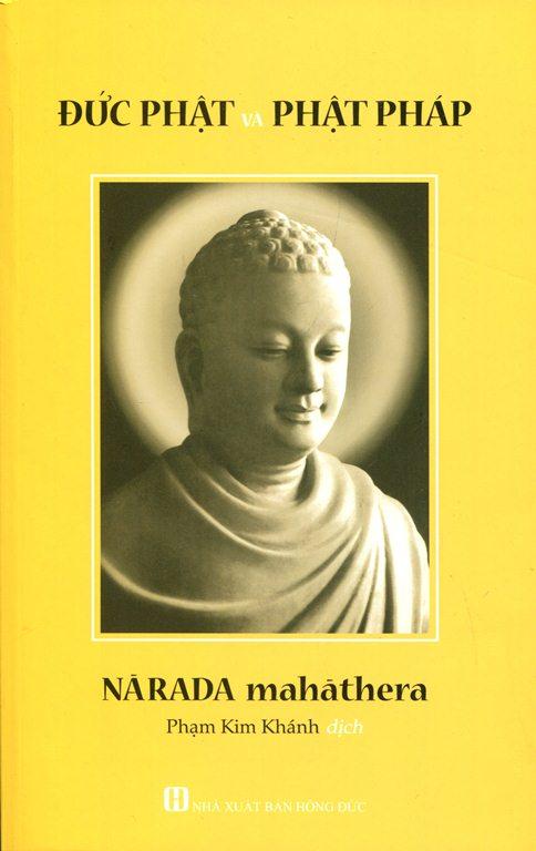 Review sách Đức Phật Và Phật Pháp
