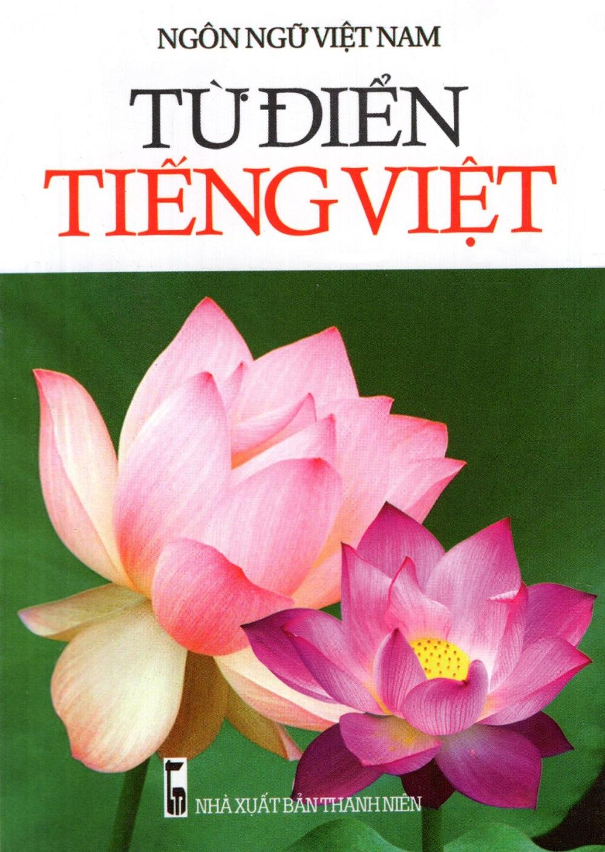 Bìa sách Từ Điển Tiếng Việt (Minh Trí) - Sách Bỏ Túi