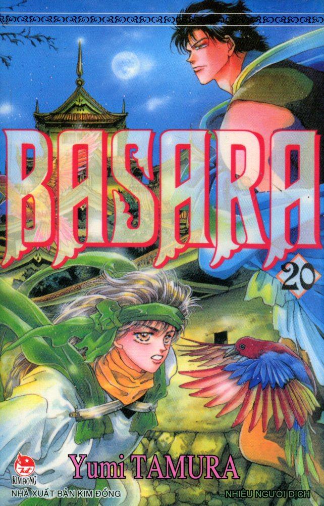 Khuyên đọc sách Basara - Tập 20