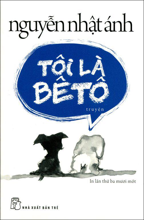 Bìa sách Tôi Là Bêtô (Tái Bản 2015)