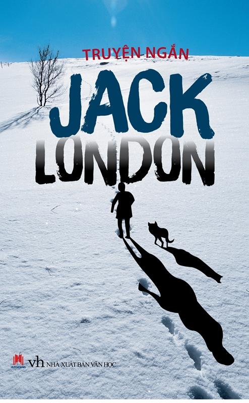 Bìa sách Truyện Ngắn Jack London (Tái Bản 2015)