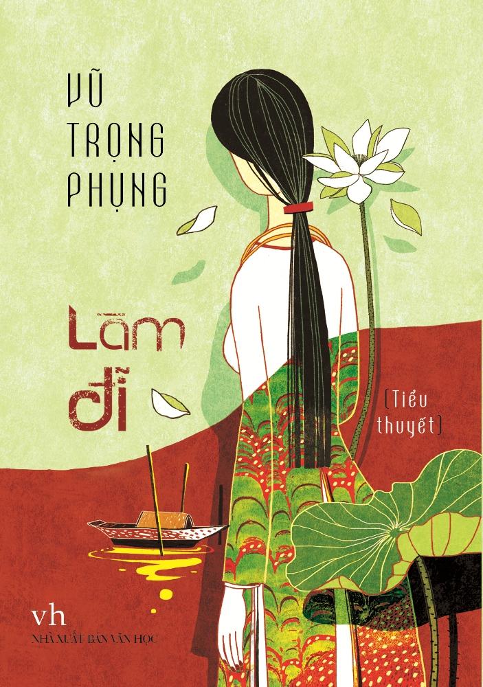 Bìa sách Làm Đĩ (Minh Long)