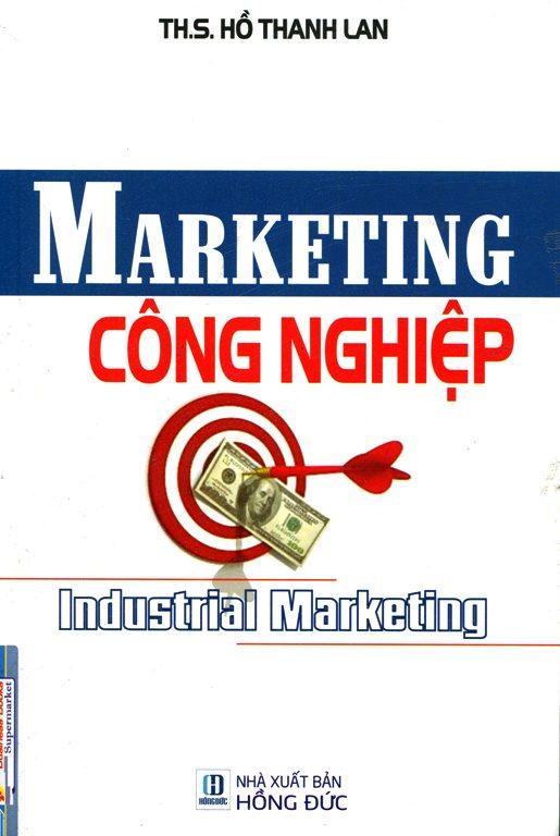 Marketing Công Nghiệp