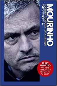 Bìa sách Mourinho: Further Anatomy Of A Winner