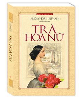 Bìa sách Trà Hoa Nữ (Bìa Mềm)