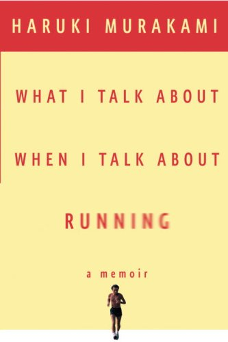 Review sách What I Talk About When I Talk About Running
