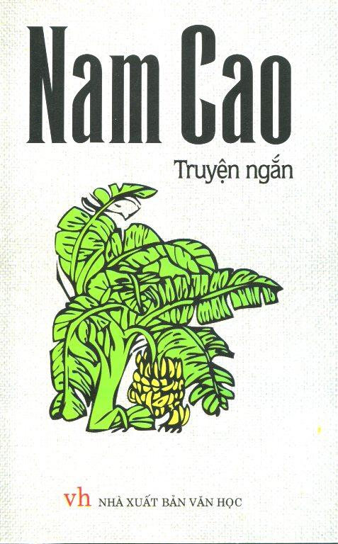 Bìa sách Truyện Ngắn Nam Cao (Sách Bỏ Túi)
