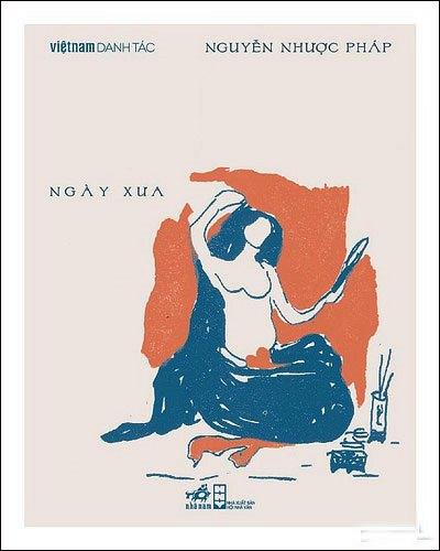 Bìa sách Việt Nam Danh Tác - Ngày Xưa