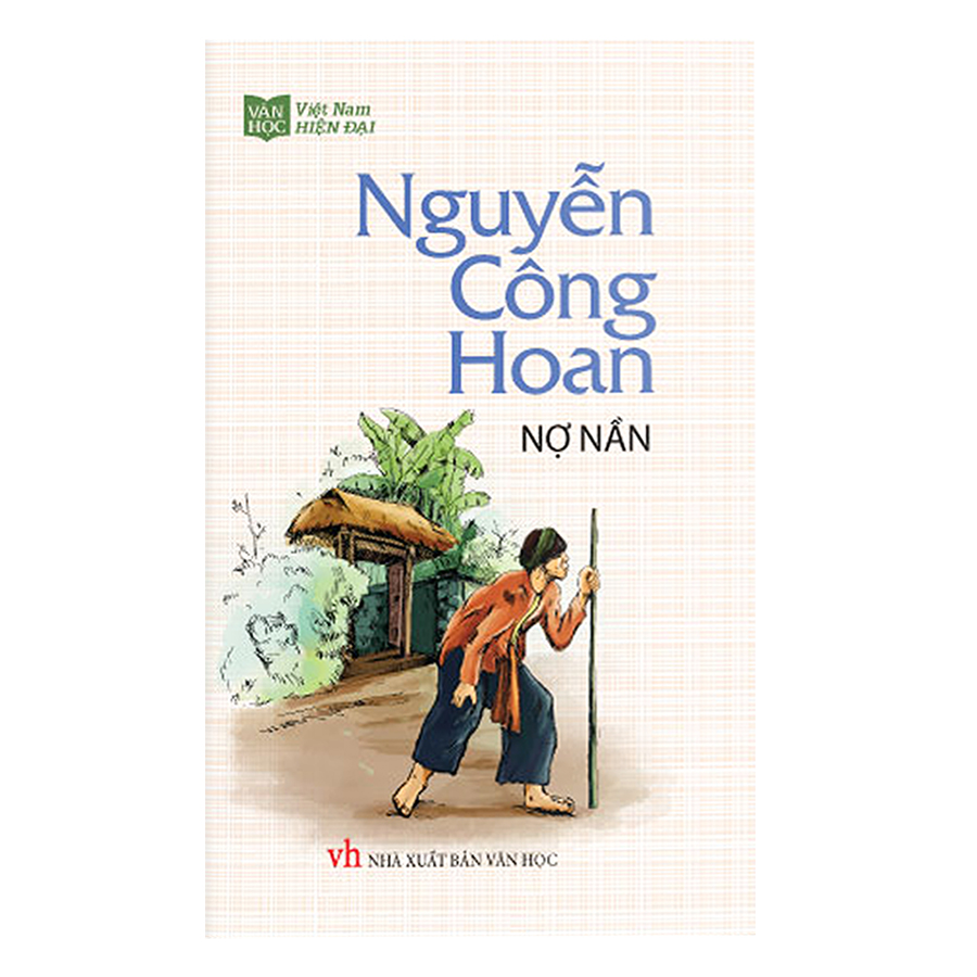 Nợ Nần – Nguyễn Công Hoan