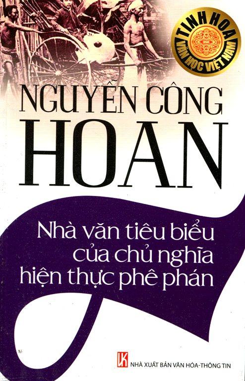 Review sách Tinh Hoa Văn Học Việt Nam – Nguyễn Công Hoan