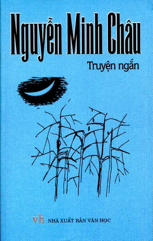 Bìa sách Truyện Ngắn Nguyễn Minh Châu (Sách Bỏ Túi)