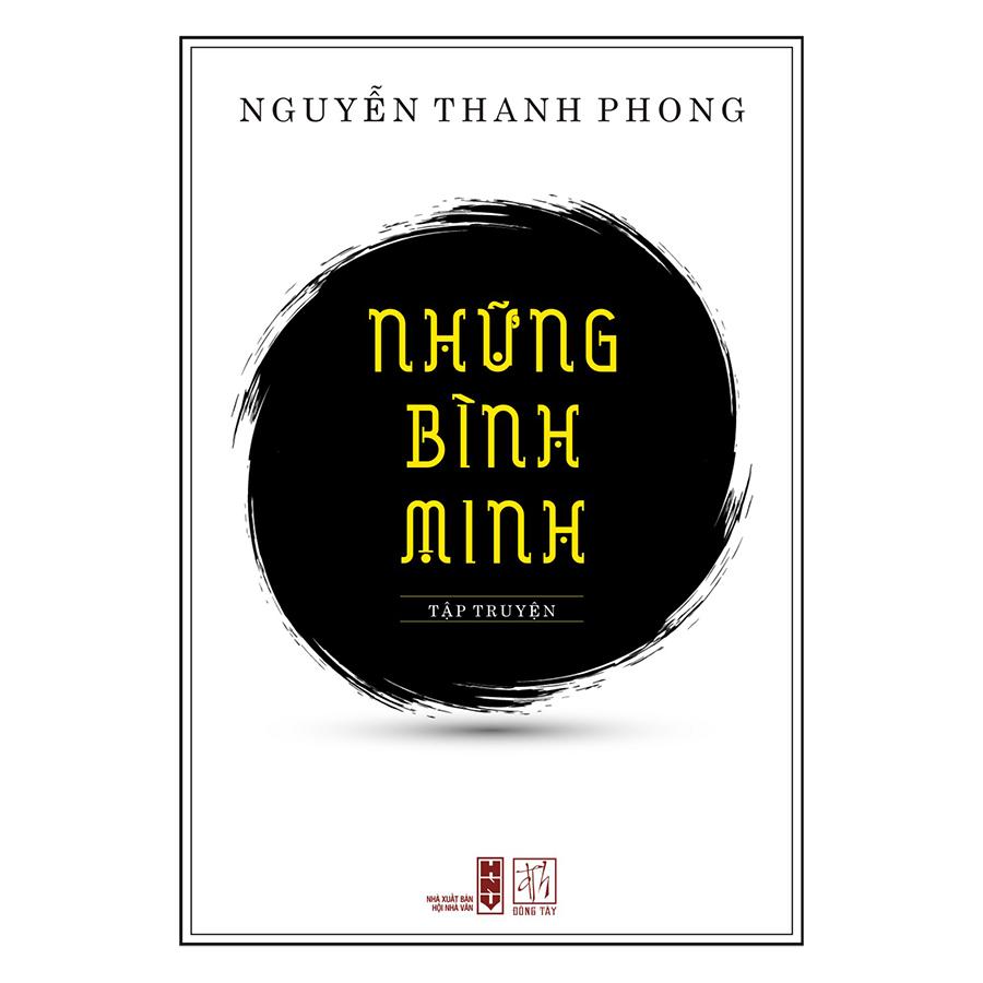 Bìa sách Những Bình Minh
