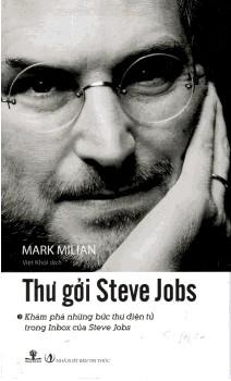 Thư Gởi Steve Jobs