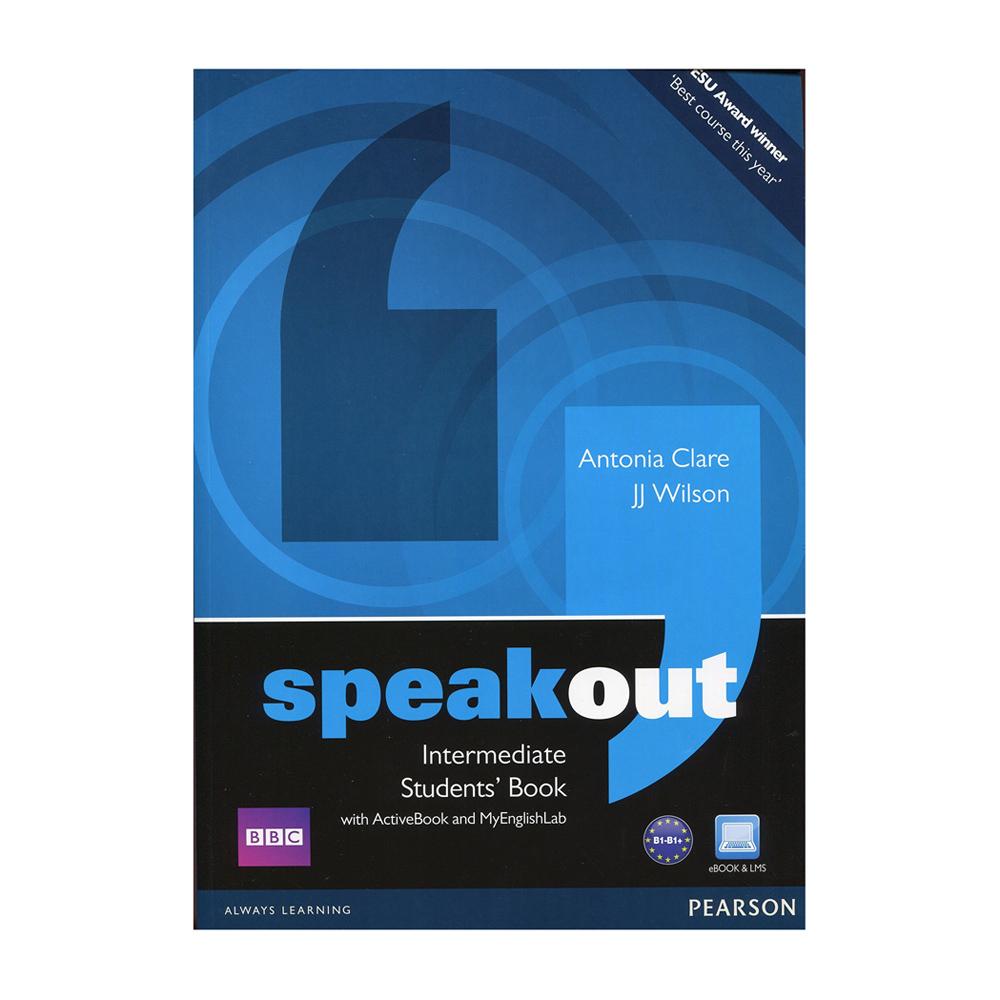 Гдз Speakout Pre