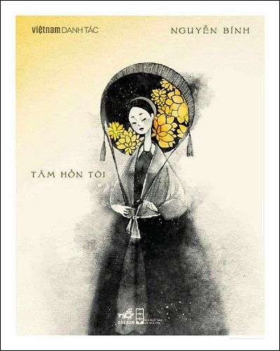 Bìa sách Việt Nam Danh Tác - Tâm Hồn Tôi