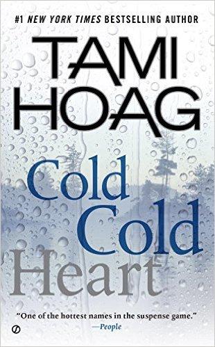 Bìa sách Cold Cold Heart (Paperback)