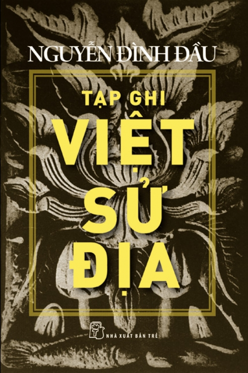 Review sách Tạp Ghi Việt Sử Địa