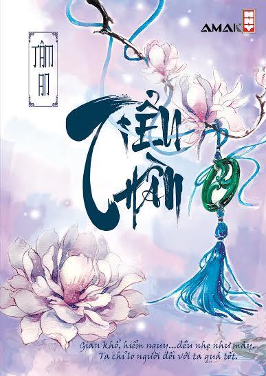 Bìa sách Tiểu Thần