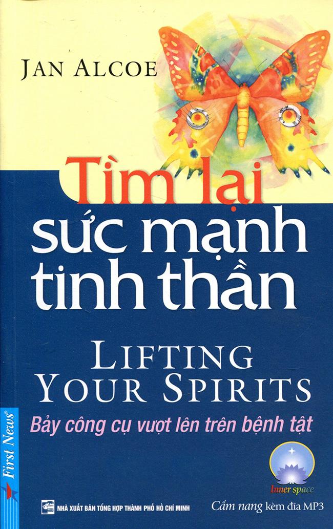 Bìa sách Tìm Lại Sức Mạnh Tinh Thần