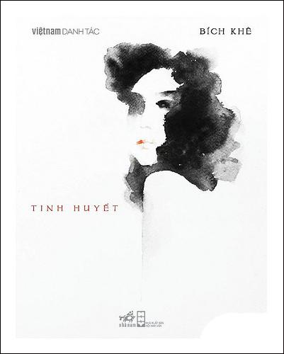 Bìa sách Việt Nam Danh Tác - Tinh Huyết