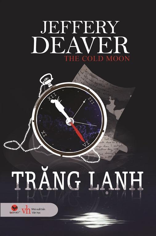 Bìa sách Trăng Lạnh (Tái Bản 2014)