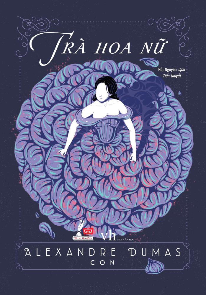 Bìa sách Trà Hoa Nữ (Đinh Tị)