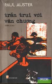 Bìa sách Trần Trụi Với Văn Chương