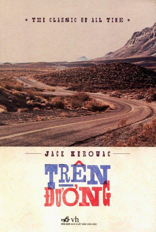 Bìa sách Trên Đường (Tái Bản 2014)
