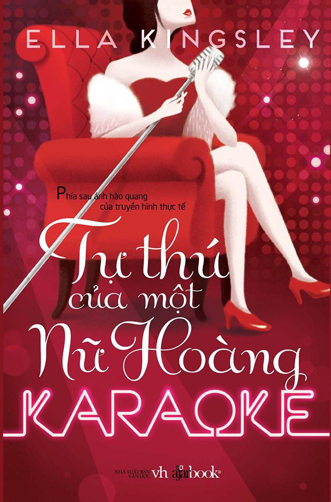 Bìa sách Tự Thú Của Một Nữ Hoàng Karaoke