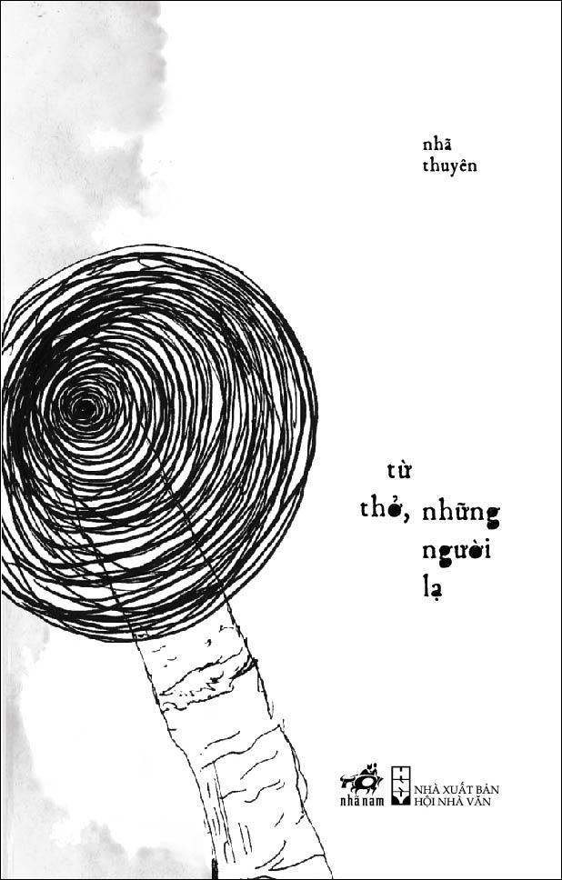 Bìa sách Từ Thở, Những Người Lạ