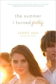 Bìa sách The Summer I Turned Pretty