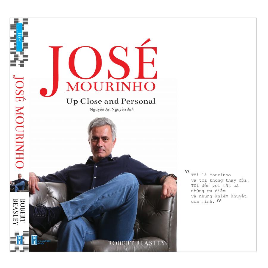 José Mourinho – Up Close And Personal