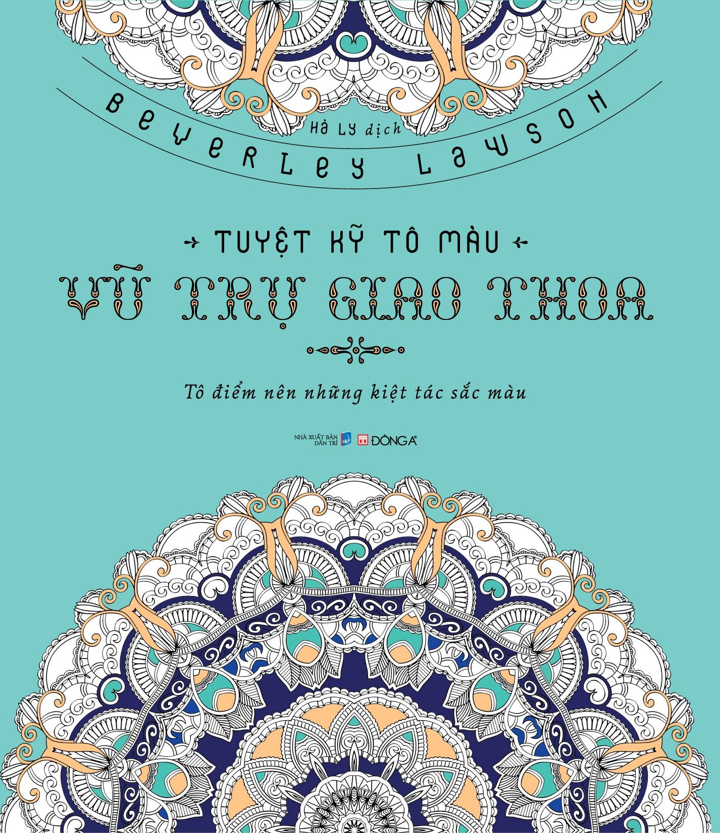 Bìa sách Tuyệt Kỹ Dựng Hình - Vũ Trụ Giao Thoa