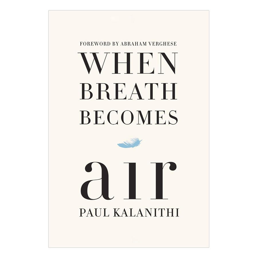 Review sách When Breath Becomes Air