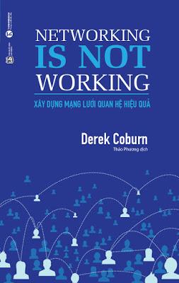 Bìa sách Xây Dựng Mạng Lưới Quan Hệ Hiệu Quả