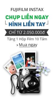 Fujifilm instax 2016