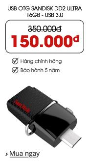USB OTG SanDisk 16GB