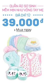 Thoi Trang So Sinh gia tu 39K