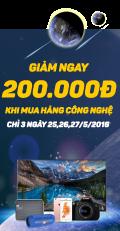 Săn Hàng Bán Chạy - Giảm thêm 200K