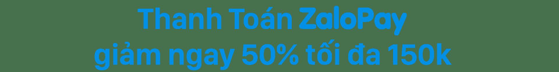 a2229572eabed7480b71a36e92117eca - Cách mua hàng trên tiki giảm trực tiếp 50% (150k) với Zalo Pay