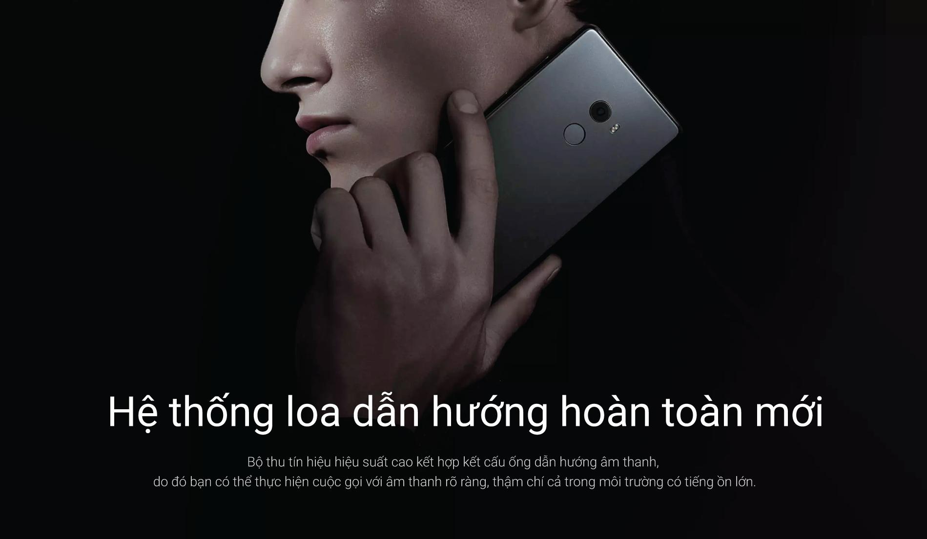 Xiaomi Mi Mix 2 Khuyến Mãi Hấp Dẫn
